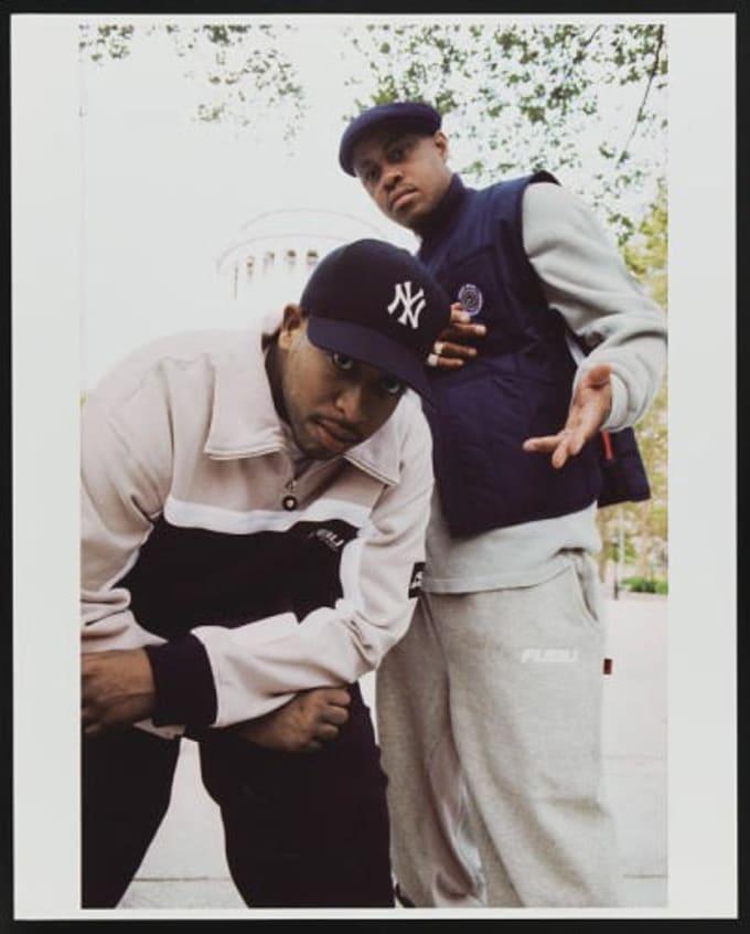 Gang Starr pic 2