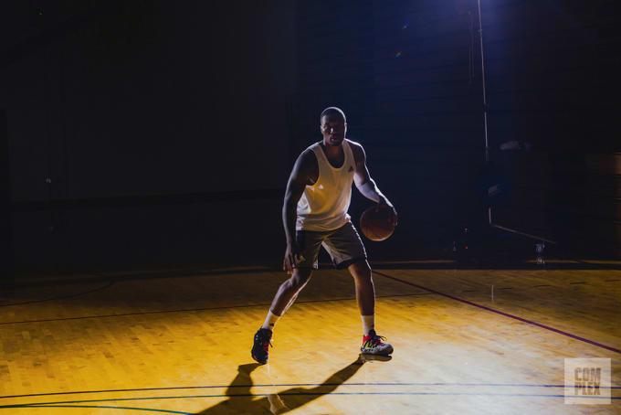 Damian Lillard Sneaker Feature Nov 2019 Complex Original 2