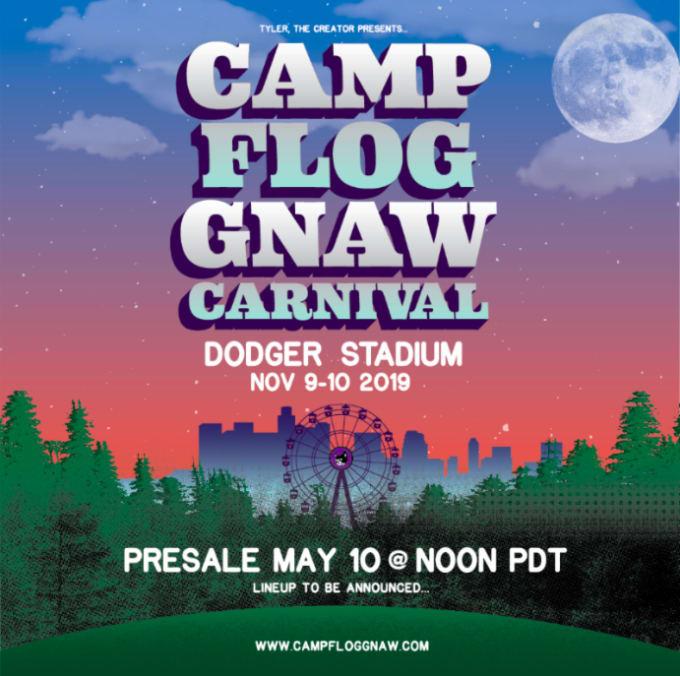 2019 Camp Flog Gnaw