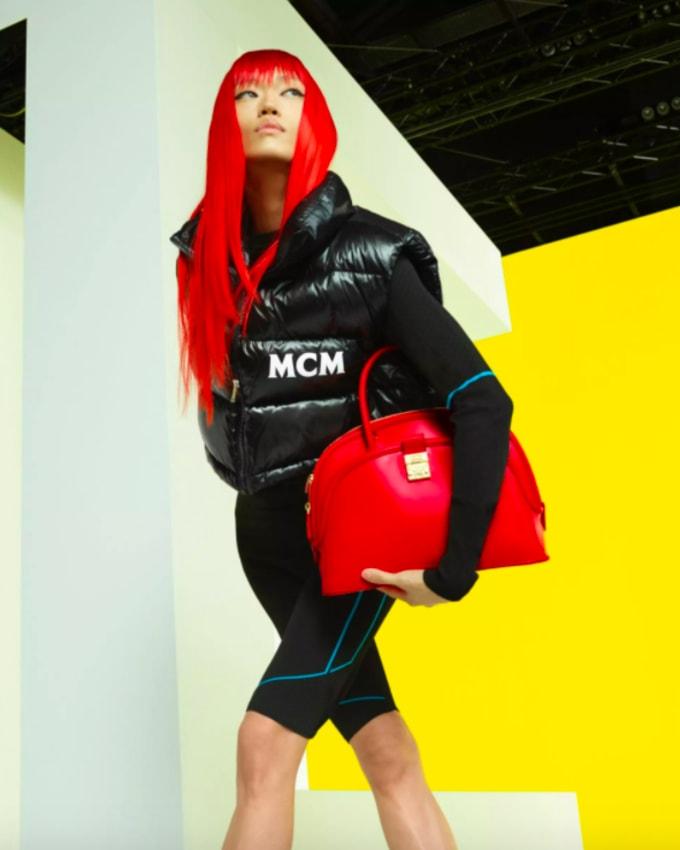 MCM FW21