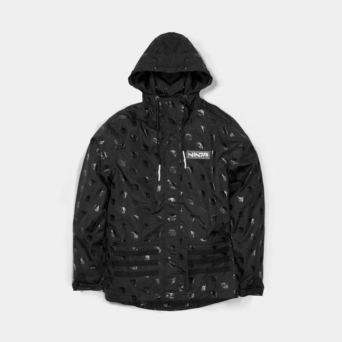 all-over-logo-windbreaker-black
