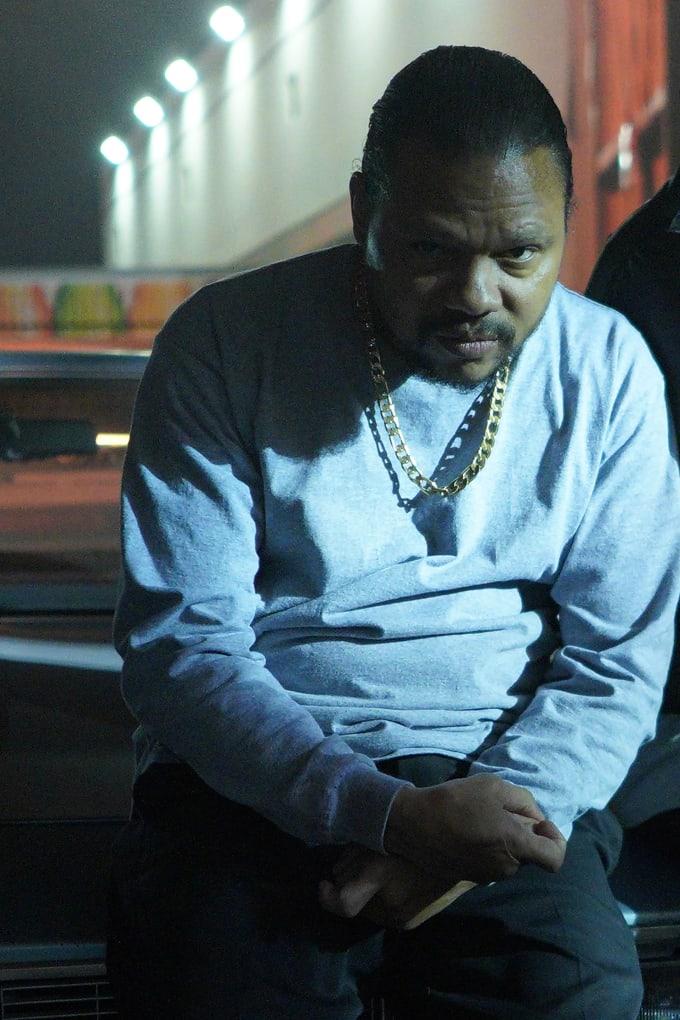 De'Aundre Bonds as Skully in FX's 'Snowfall'