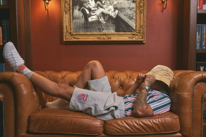 YG x K Swiss Compton Country Club 12