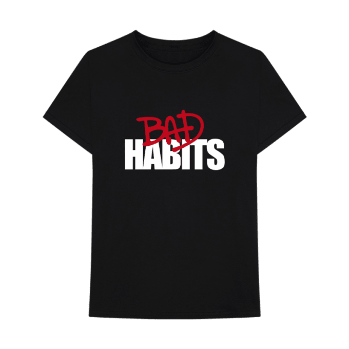 """NAV Collaborates with VLONE on exclusive """"Bad Habits"""" Collection"""
