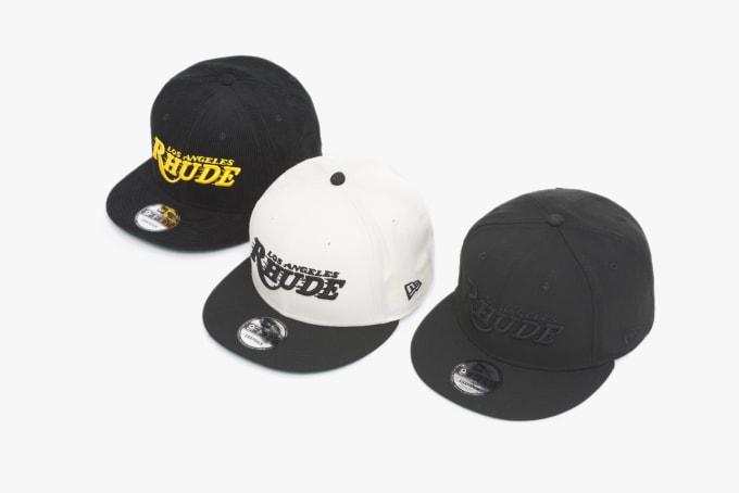 rhude-all-lakers-hats