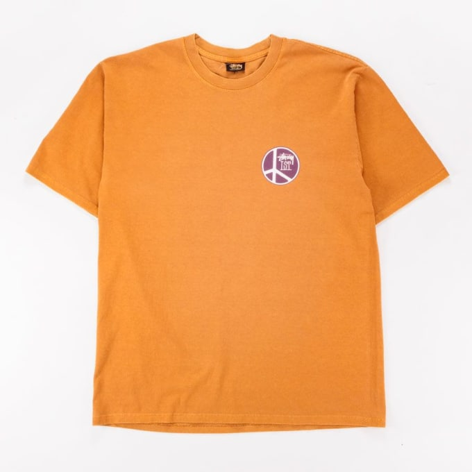 stussy_peace_dot_pig_dyed_t-shirt_copper1