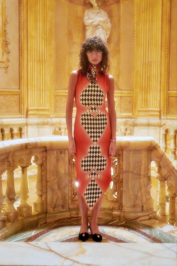 касабланка веб девушка модель видео