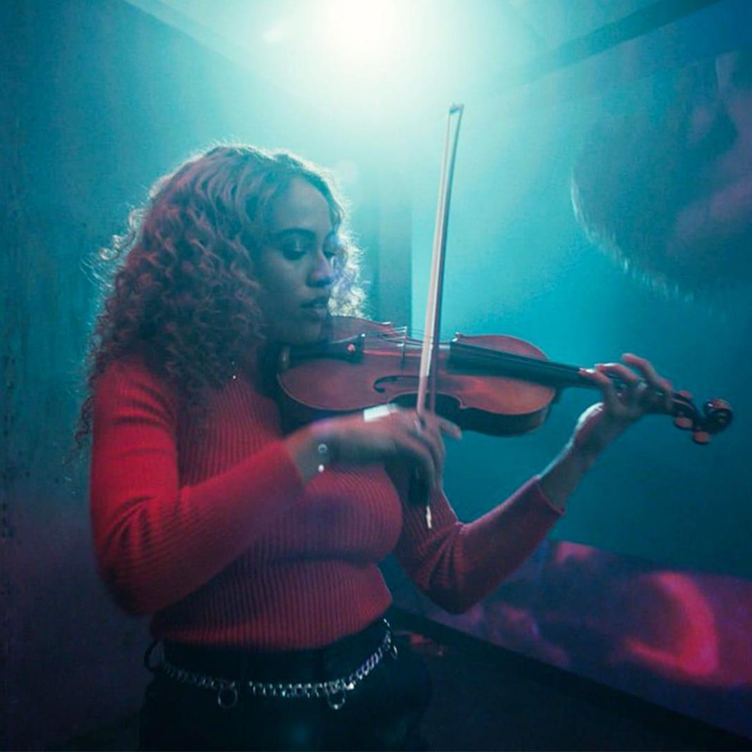Hip-Hop Violinist Ezinma is Much More Than a Viral Sensation