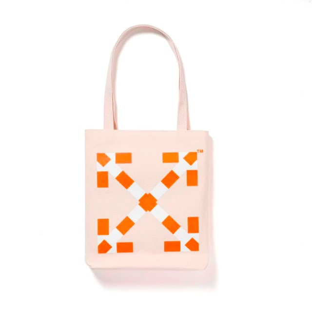 Arrows Tote Bag Figures of Speech