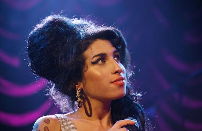 Amy Winehouse hologram