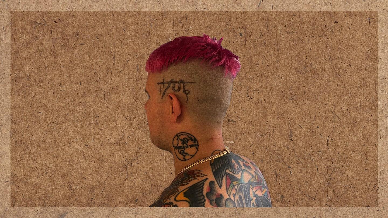 Luke Fracher 10 Things Tattoo