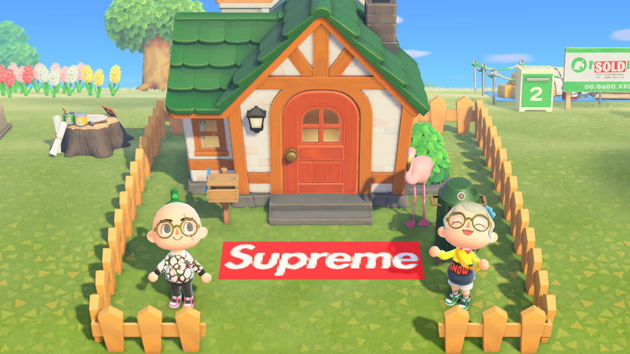 animal crossing qr codes clothes fall