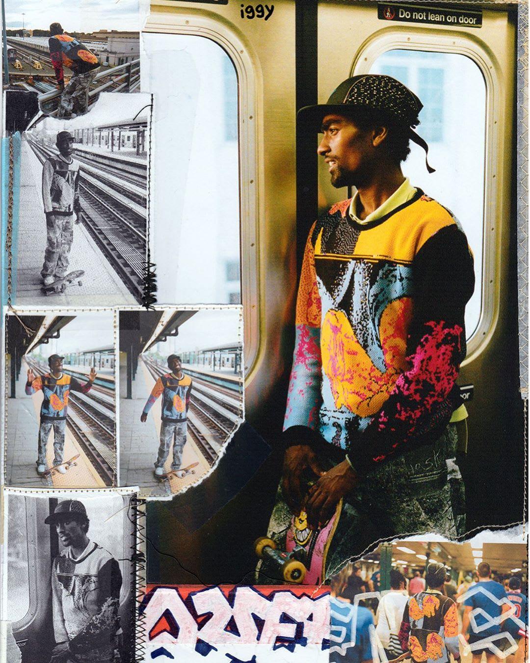 Iggy NYC Lookbook