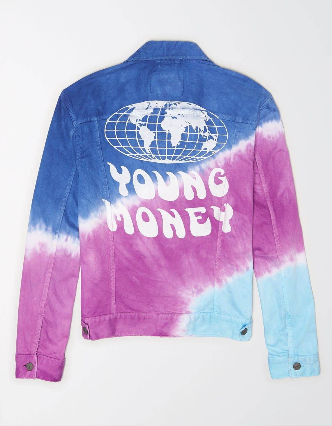 Lil Wayne AE x Young Money Collection