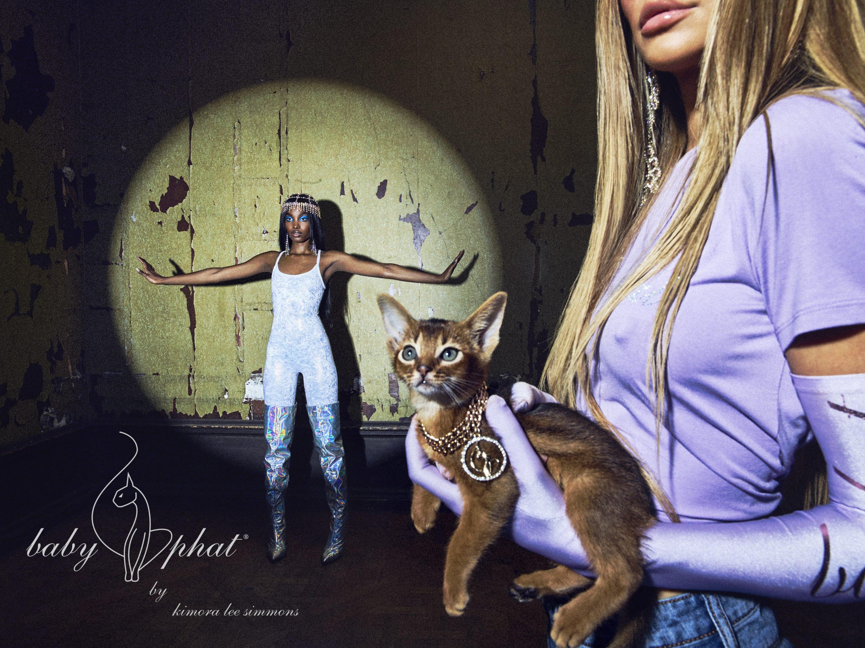 BABY PHAT BY KIMORA LEE SIMMONS