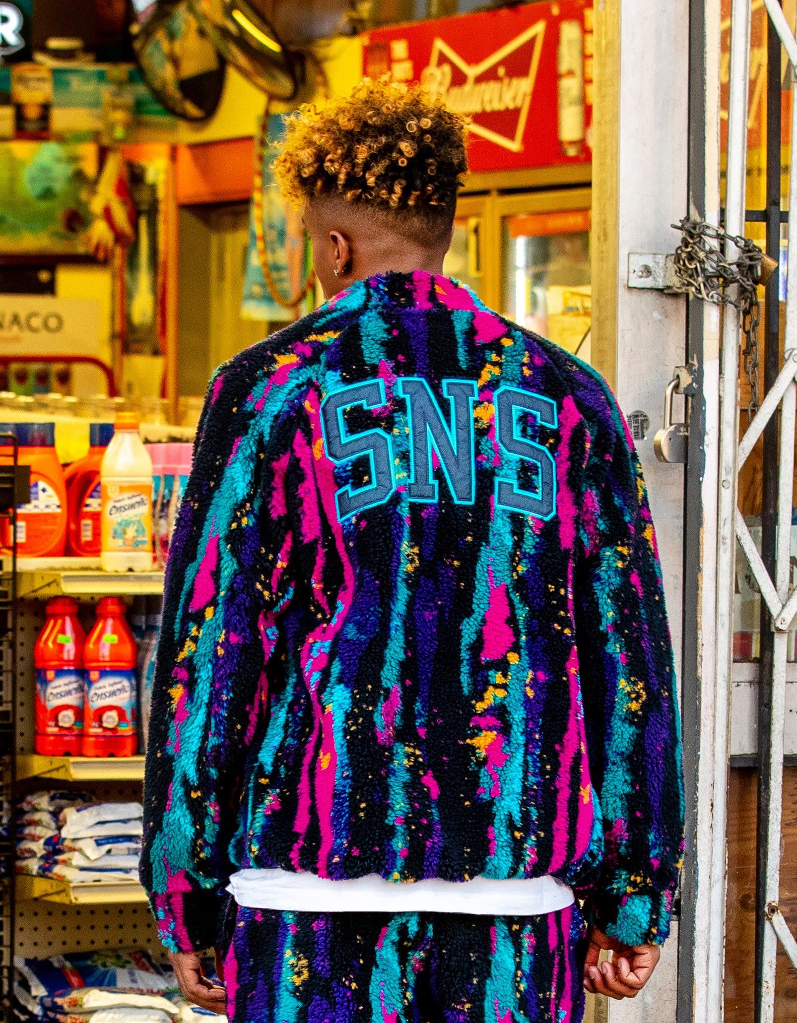 SNS Streetball