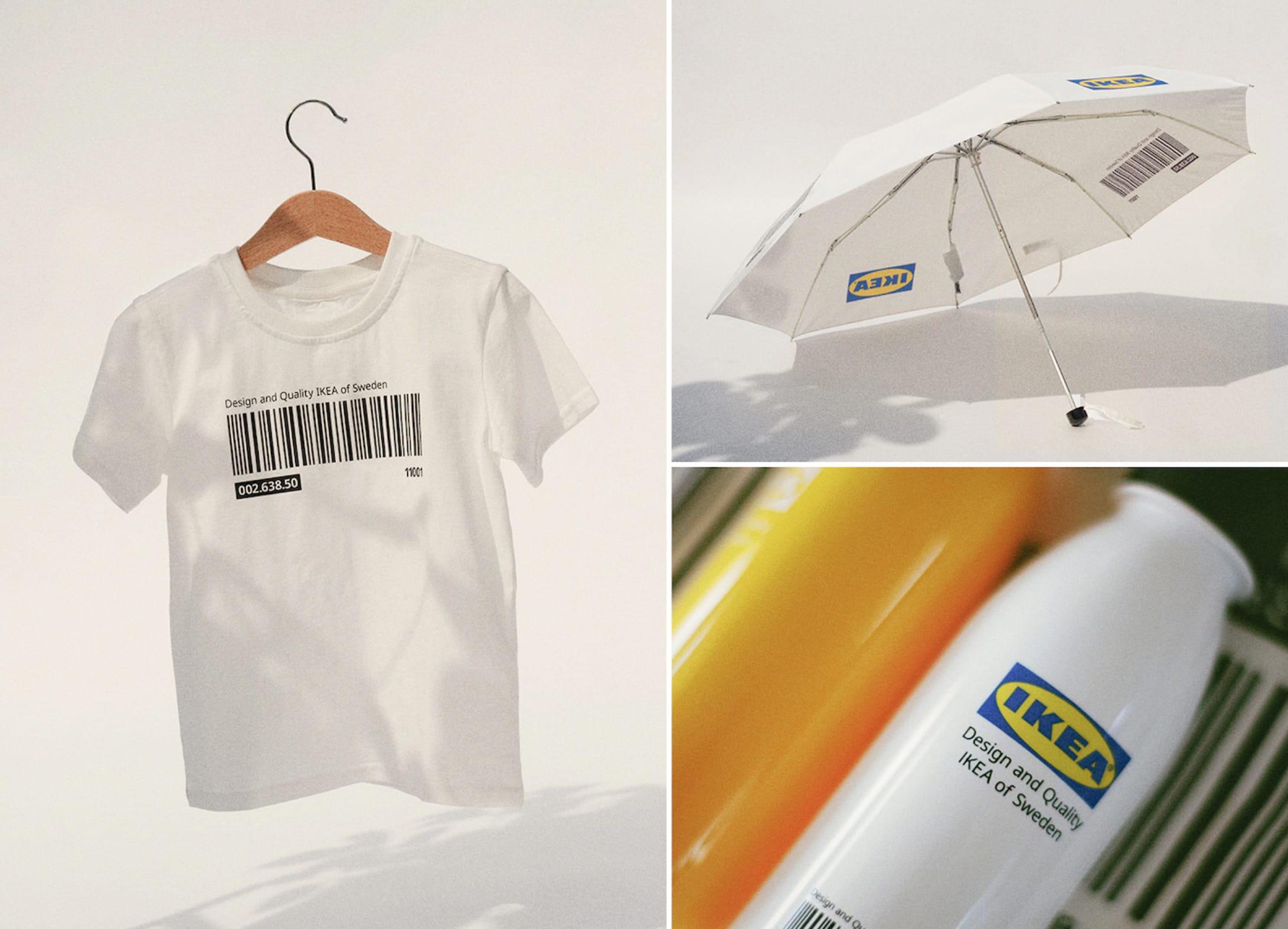 IKEA, <b> IKEA is dropping a streetwear collection </b>