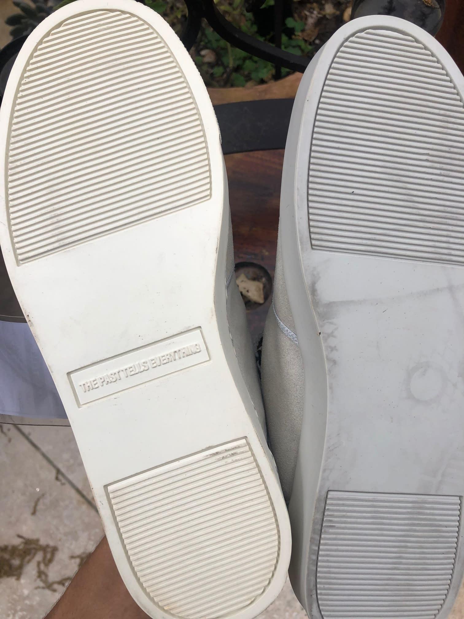 Pastelle Sneaker Sample 3