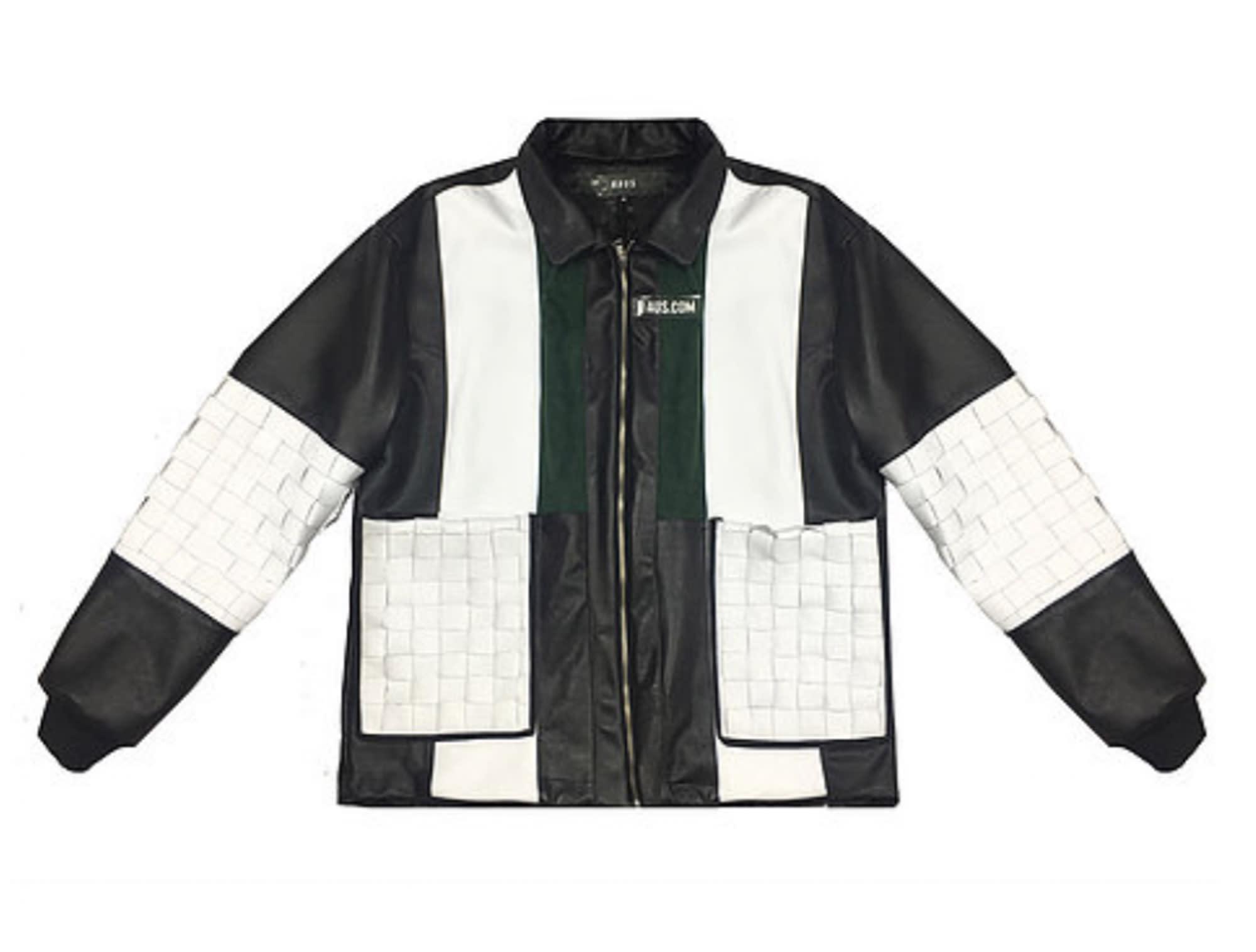 raus-jacket