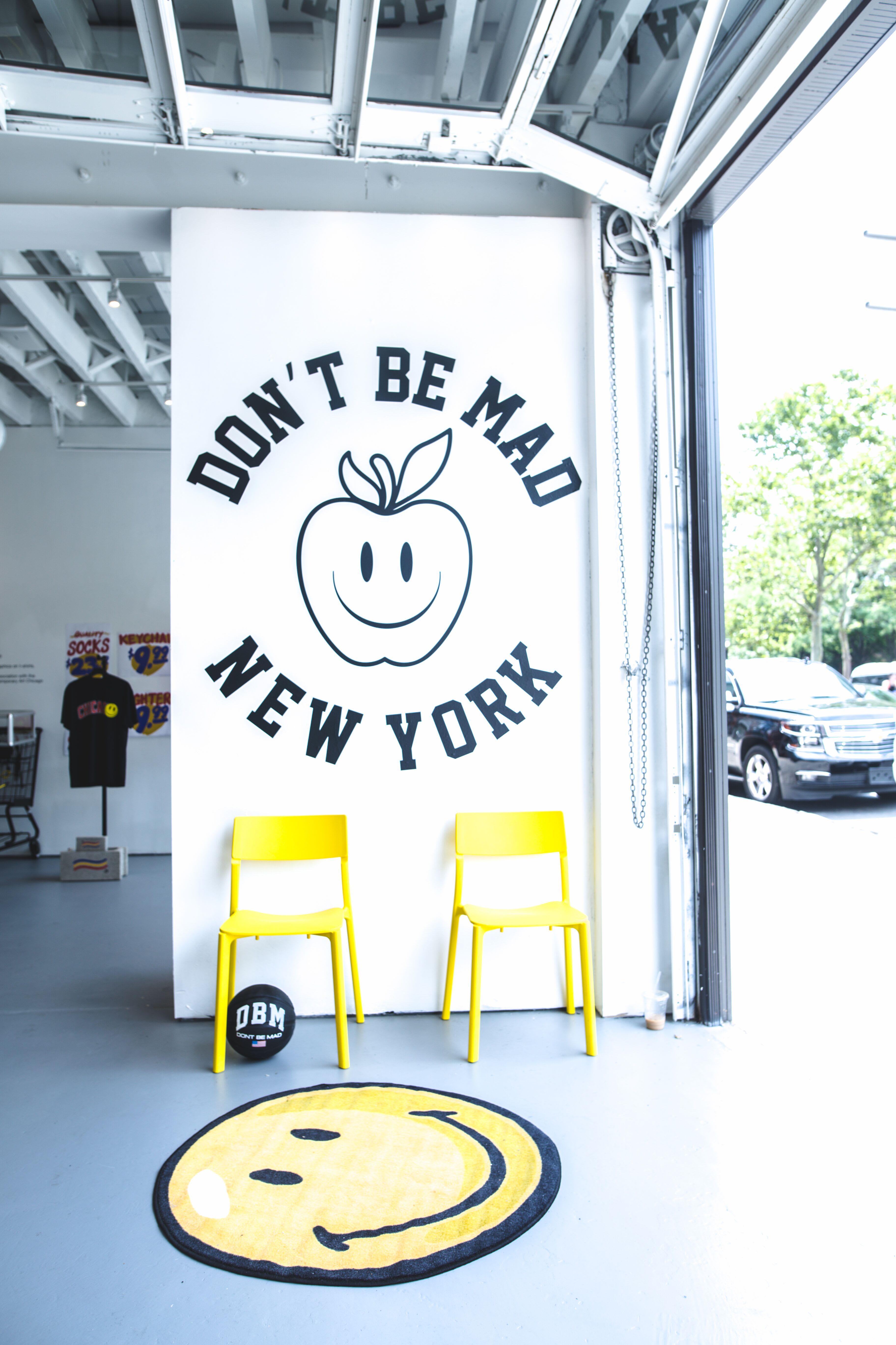 joe freshgoods new york pop up