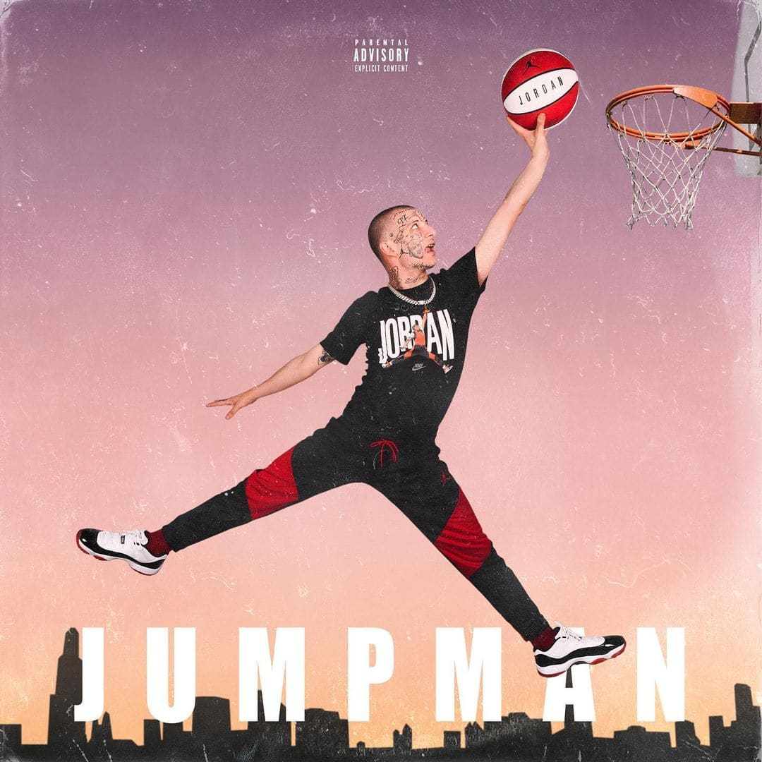 Jordan Jumpman EP