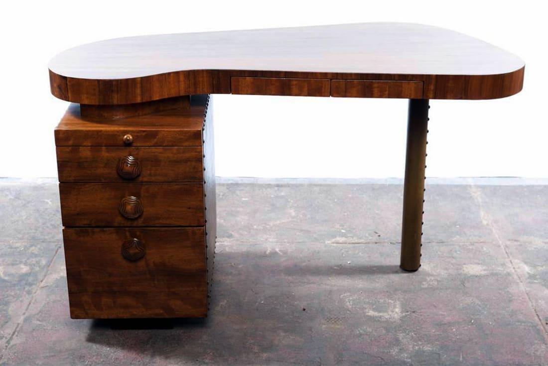 Gilbert Rohde Desk