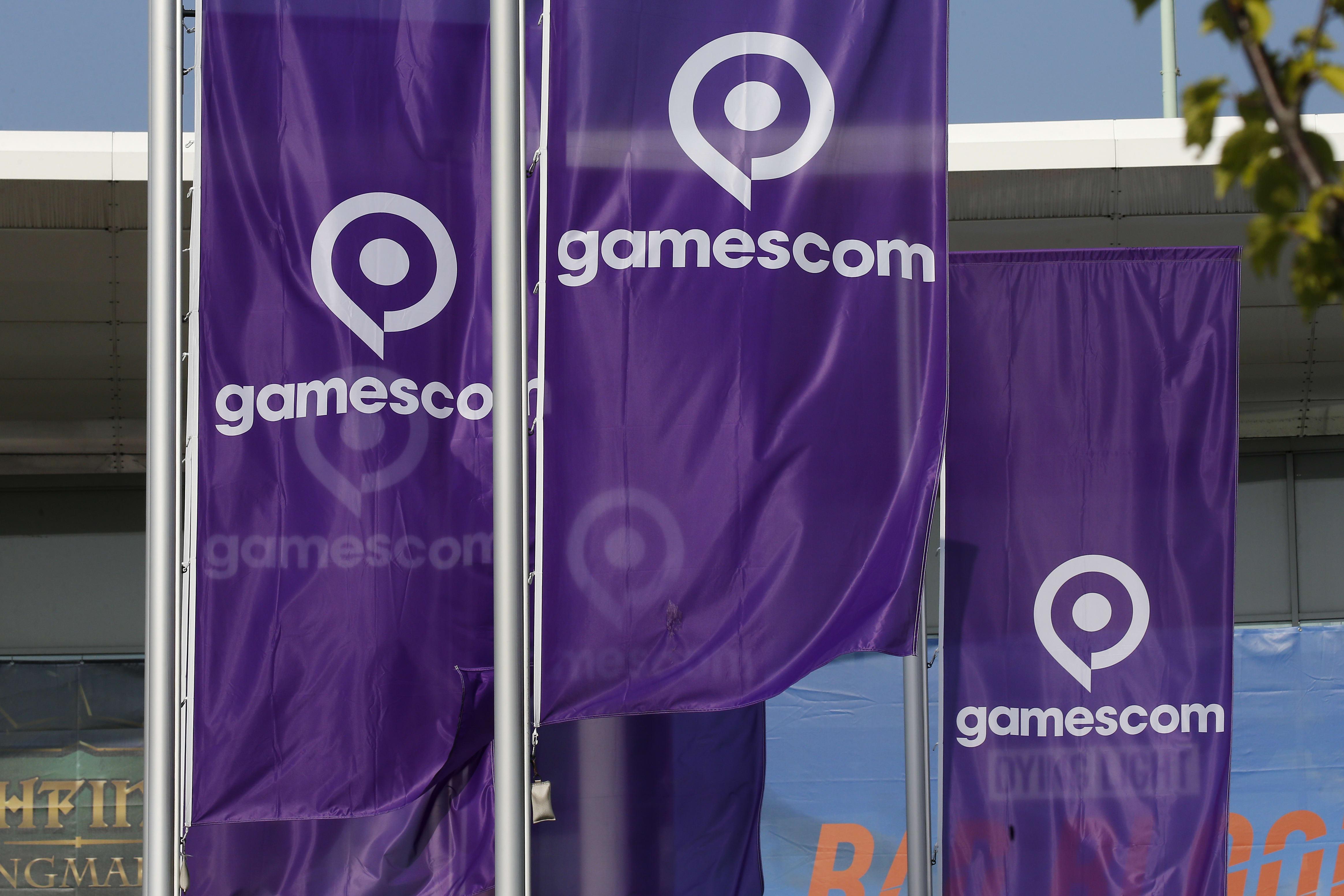 Gamescom banners