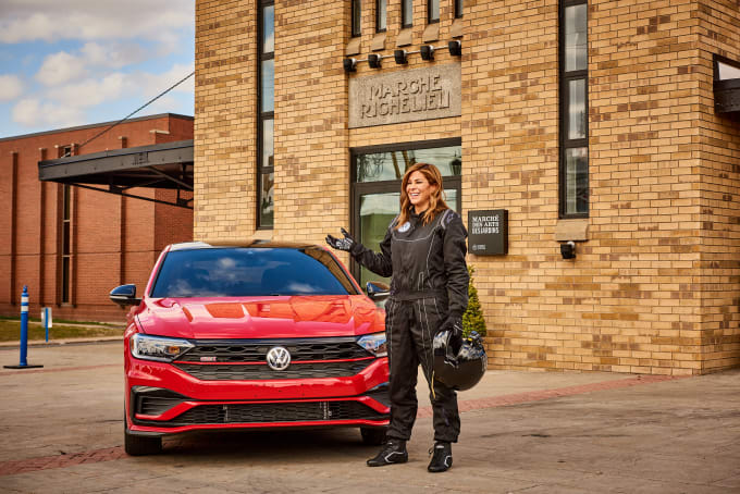 PROMO: Go Behind The Scenes For Volkswagen's High-Performance Jetta GLI Commercial