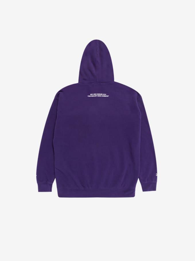 Purple Haze merch