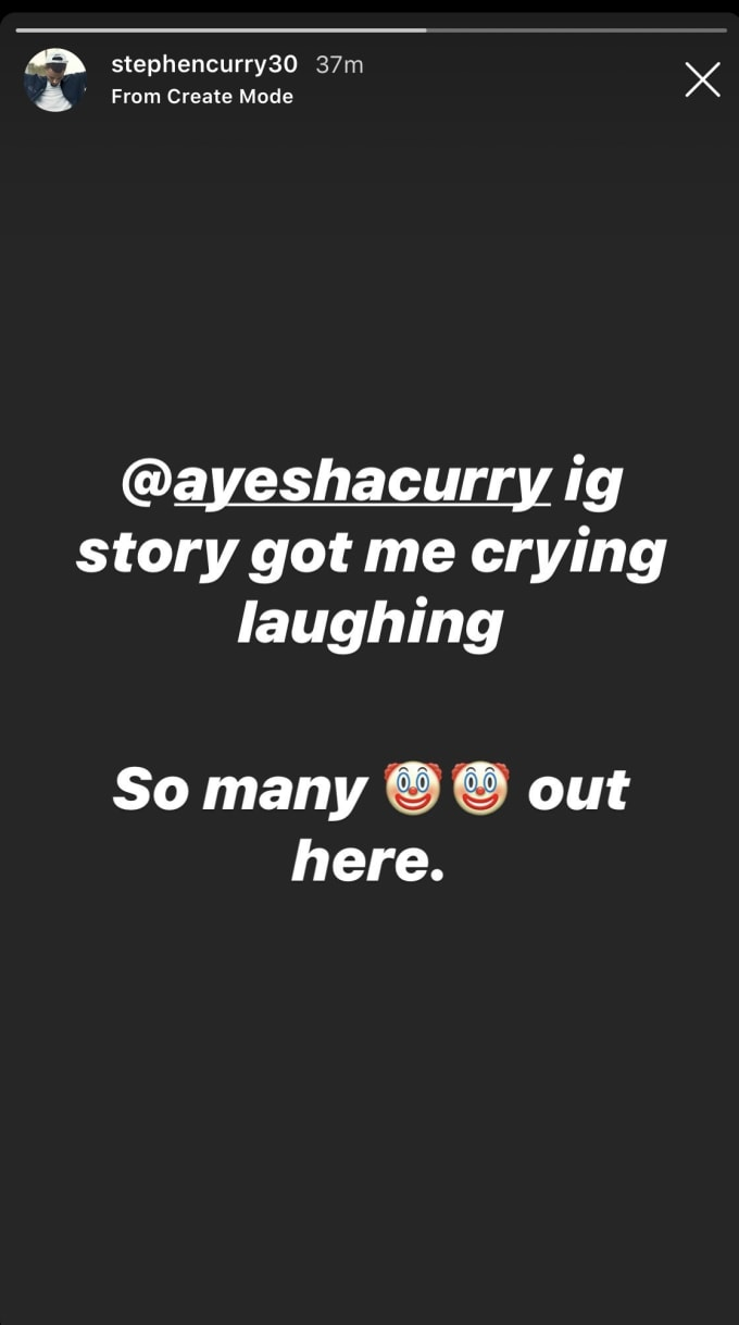 Curry IG