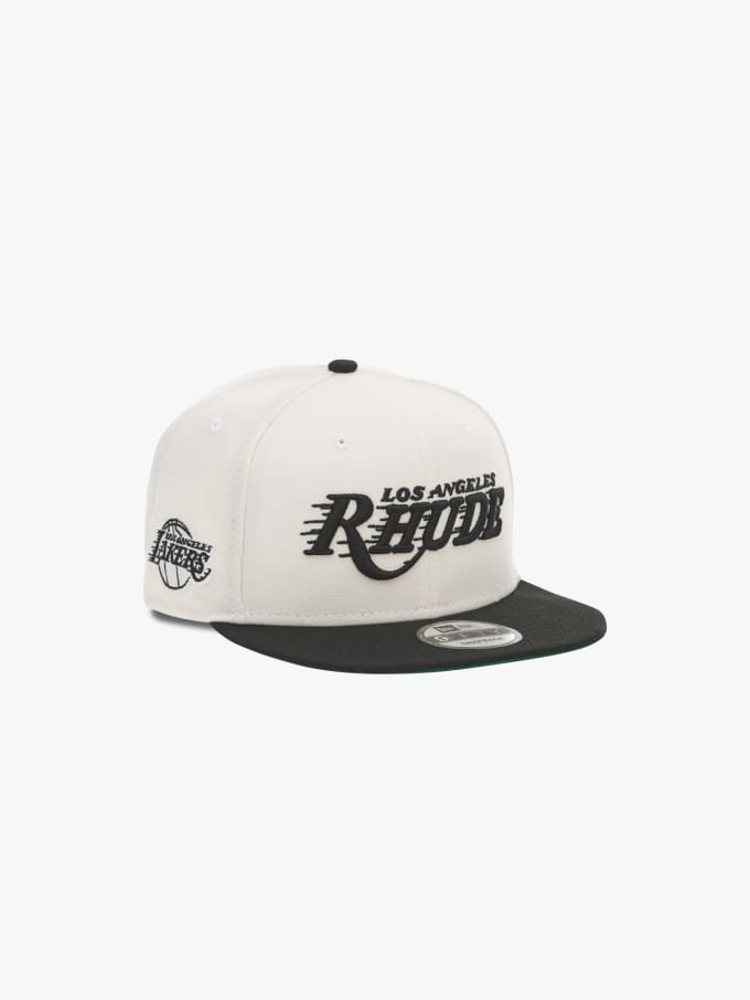 rhude-white-lakers-hat