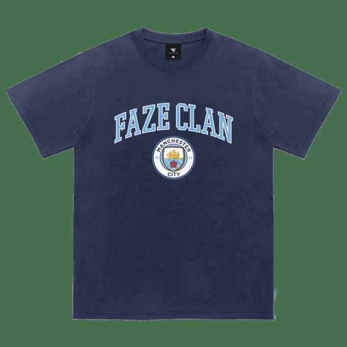 faze-clan-man t-shirt