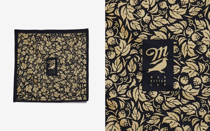 Promo: The MGD Design Lab Capsule Collection with Jeff Staple Is Out!