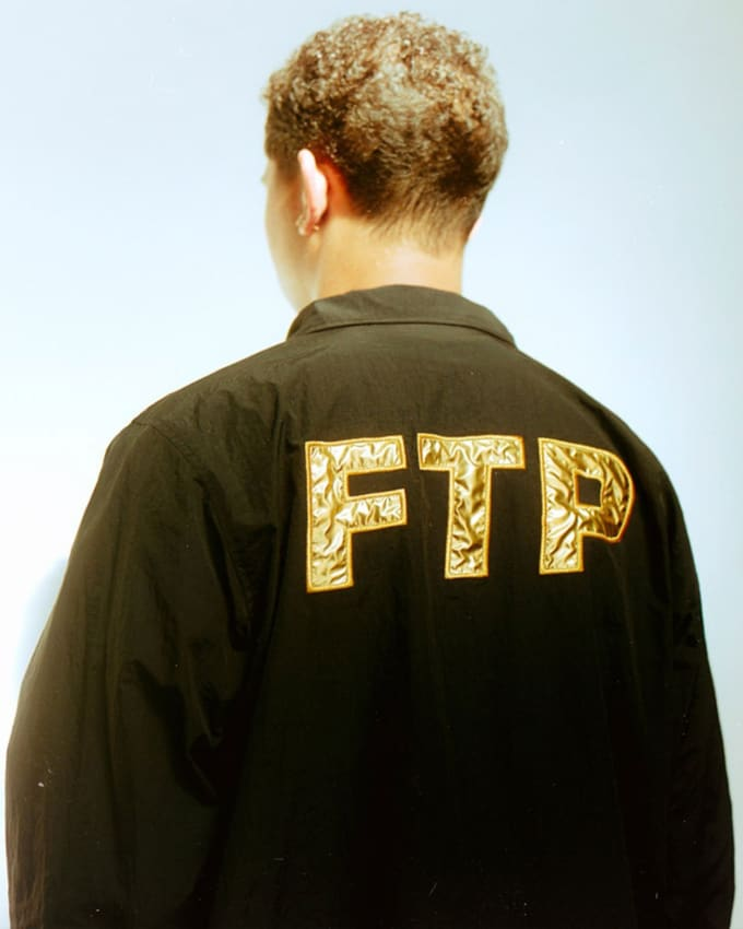 FTP Lookbook